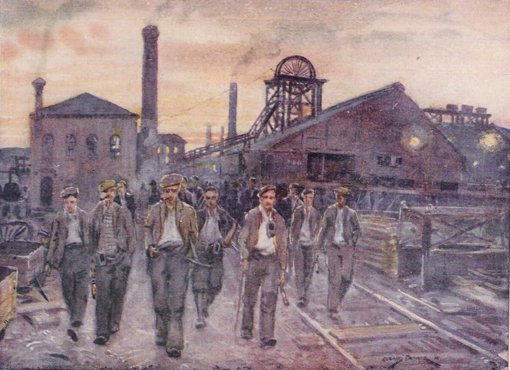 1900 1930 labor movement essay