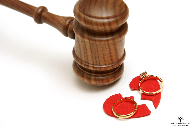 Boşanma Davası Dilekçesi - Av. Halil İbrahim Çelik