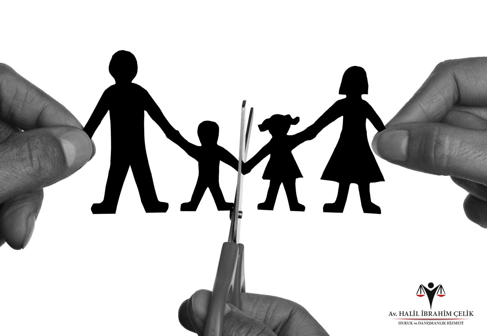 Boşanma Nedenleri ve Boşanma Sebepleri