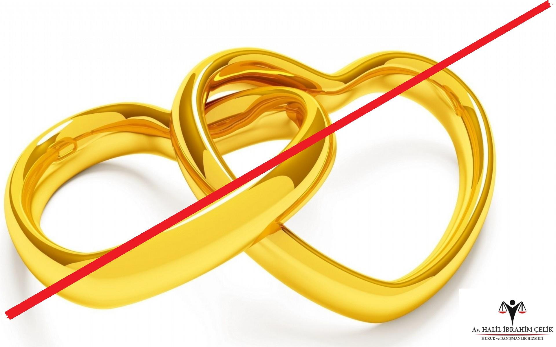 Evlilikte Butlan ve Evliliğin İptali Davaları - Av. H. İbrahim Çelik