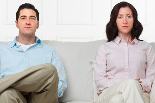 Anlaşmalı Boşanma Süreci