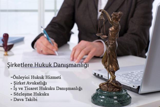 Şirket Avukatı,Hukuk Danışmanlığı,Outsource Hukuk Danışmanlığı,Şirket Avukatlığı,Dışardan Hukuk Desteği,Şirketlere Hukuk Hizmeti,Firmalara Hukuk Danışmanlık