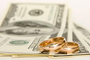 Çekişmeli Boşanmada Nafaka