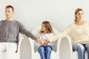 Çekişmeli Boşanmada Çocuğun Velayeti