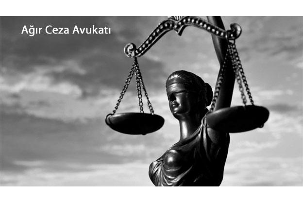 Ağır Ceza Avukatı