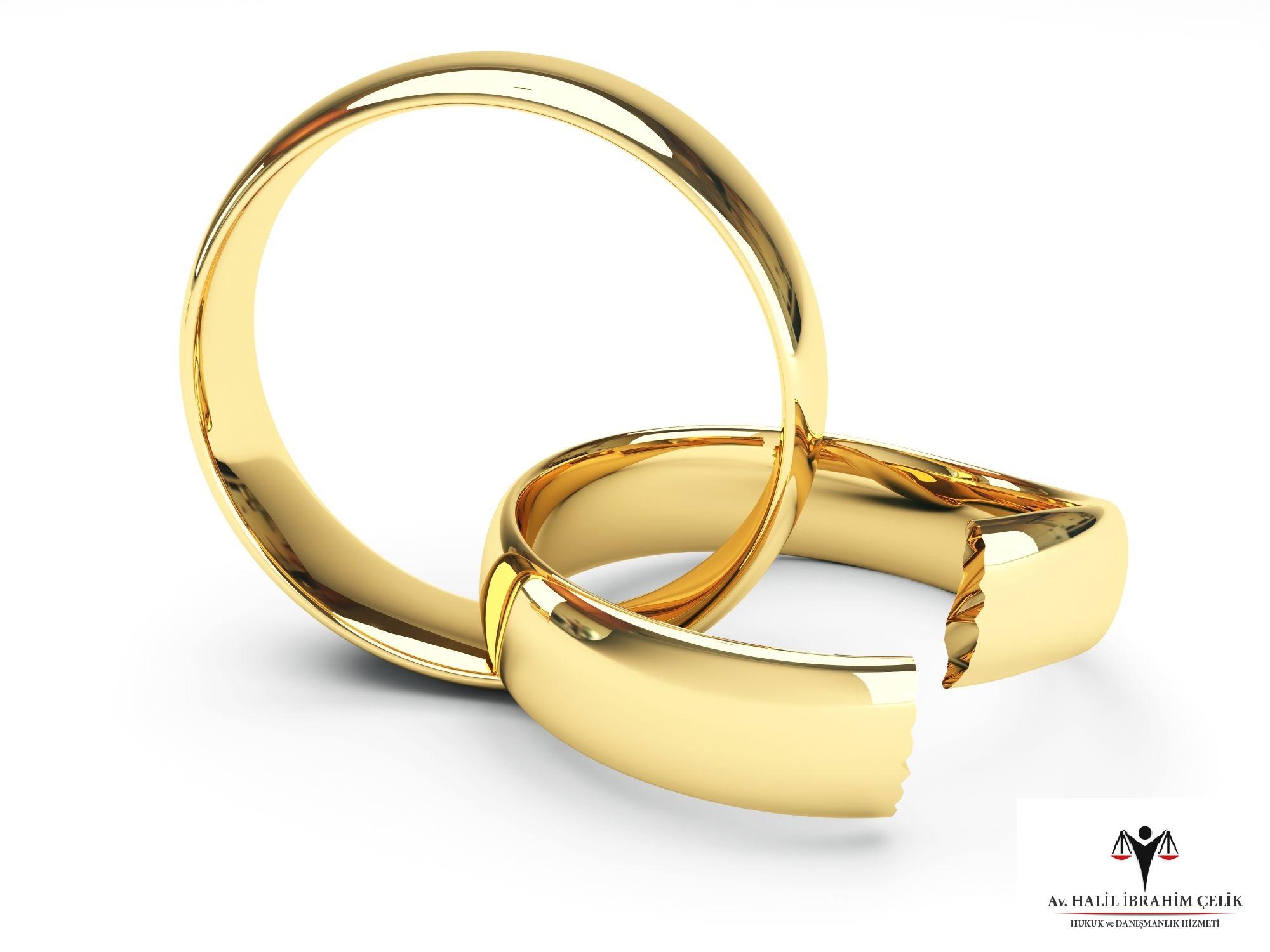 Anlaşmalı Boşanma - Av. Halil İbrahim Çelik