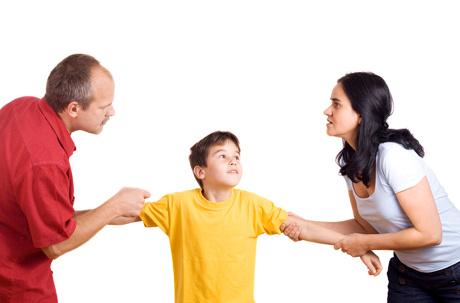 Boşanma Davası ve Velayet - Av. Halil İbrahim Çellik