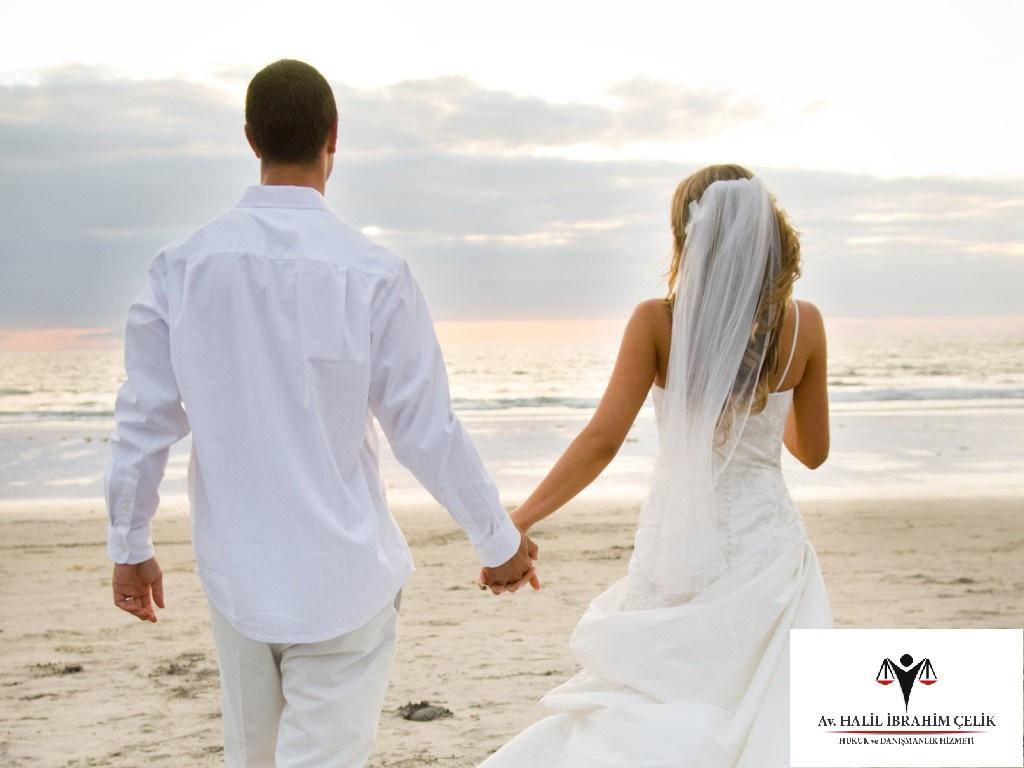 Evlilik Yaşı - Av. Halil İbrahim Çelik