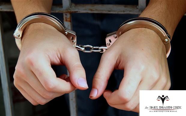 Tutuklama Kararı